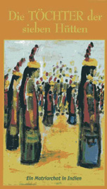 Die Töchter der sieben Hütten
