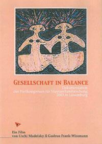 Gesellschaft in Balance